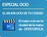 ESPECIAL OCIO