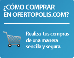 Como Comprar en Ofertopolis.com