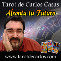 Tarot de<br /><br /><br /><br /><br /><br /><br /><br /><br /> Carlos Casas