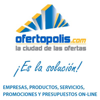 ofertopolis.com - la ciudad de las ofertas