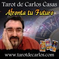 Tarot de Carlos Casas